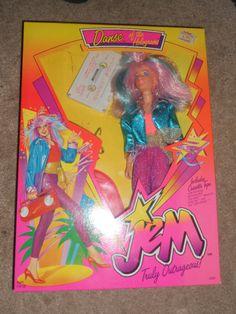 Dance #vintage #doll #toy #1986 $199.99  et dire que je l'avais....