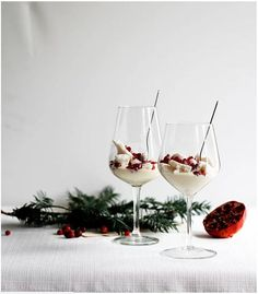 Christmas Holidays, Xmas, Eton Mess, Going Vegan, High Tea, Red Wine, Mousse, Wine Glass, Salad