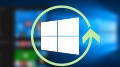 Windows 10'u baştan yüklemenin 4 yolu!