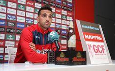 """TIEMPO DE DEPORTE: Miguel Lopes: """"Tenemos que demostrar que antre la ..."""