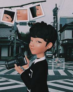 "AJ0SHN (@choijungnazpt) en Instagram: ""Boy never ever (๑‾ ꇴ ‾๑) #fotografia #fotogram #zepeto #zepetoboy #zepetocollab #zepeto Aesthetic Iphone Wallpaper, Aesthetic Wallpapers, Emoji Pictures, Boy Character, Boys Wallpaper, Aesthetic Boy, I Don T Know, Ballet, Lol"