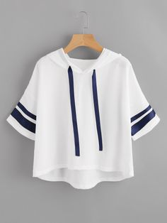 Hundreds of new looks updated every day! Girls Fashion Clothes, Teen Fashion Outfits, Outfits For Teens, Cute Girl Outfits, Cute Casual Outfits, Moda Outfits, Belly Shirts, Stylish Hoodies, Teenager Outfits