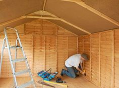 Mike Holmes: Why you should take the same amount of care with your shed as you do your house | National Post