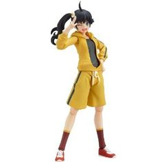 Amazon.co.jp: figma 偽物語 阿良々木火憐 (ノンスケール ABS塗装済み可動フィギュア): ホビー
