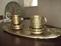 bucataria turceasca: TURK KAHVESI/CAFEA TURCEASCĂ Kitchen, Cooking, Kitchens, Cuisine, Cucina