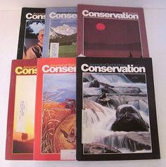Complete Lot of 6 Journal of Soil & Water Conservation Magazine Back Issues 1987 #Conservation #Environment #Earth #Ecology