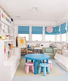 Cool Kids' Playroom Ideas That are Too Adorable to Avoid https://mybabydoo.com/2018/05/04/kids-playroom-ideas-that-are-too-adorable-to-avoid/ Are you searching for some adorable kids' playroom ideas? Take a look at these reference we have. Have fun creating your beloved ones a room to spend hours in!