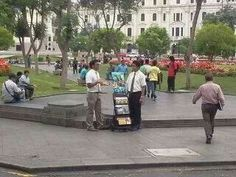 Our brothers taking part in Public Witnessing in Lima Peru Sharing More information at JW.ORG in 316 Languages! Free Downloads in 600 languages