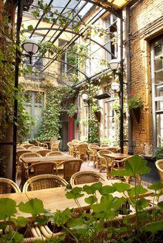 De Negen Vaten - Tapas - Antwerpen