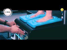 Sidas Training Process - custom insoles - YouTube