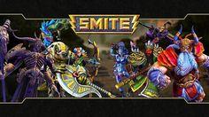 "Nowfragos Gameplay: Testamos: Bem adaptado no Xbox One, ""Smite"" exige ..."