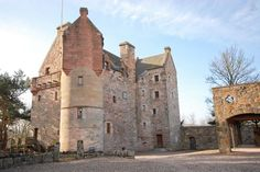 These Airbnbs Will Blow Your Mind (Not Your Budget) #refinery29  http://www.refinery29.uk/best-airbnb-crazy-rentals#slide-16  Dairsie Castle, Fife, U.K.Live out your Downton Abbey dreams in this stunning, restored 12th-century Scottish castle, which can be your home for the weekend. Bring 12 friends and have cocktails in the Great Hall or the Gallery before exploring the property's herb garden, orch...