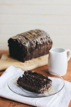 chocolate coffee cardamom bread | artisan bread in 5 minutes a day