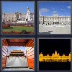4 Fotos 1 Palabra [ Respuestas, resultados, guia ] [Juego