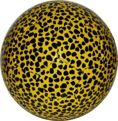CHEETAH Safari Sportz® Soccer Ball Size 4 by Safari Sportz®. $19.99. The CHEETAH Safari Sportz soccer ball is hand stitched, 32 panel, PVC with layered fabric laminations and natural latex bladder for good playing, flight and bounce characteristics.