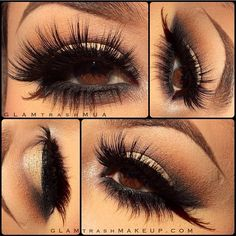 .@flutterlashesinc | Holy Lashes  Happy Friday IG!  We wanted to share this MAGNIFICENT lash co...