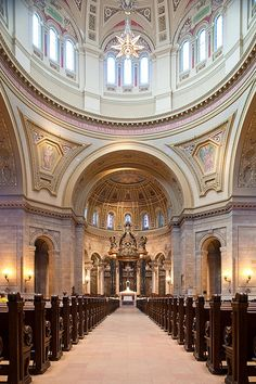 St. Paul Cathedral, Minnesota