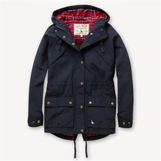 Filsdon Parka From Jack Wills. I love this so much. Like too much.
