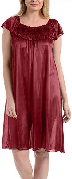 Satin Slip, Silk Satin, Satin Nightie, Thing 1, Gorgeous Lingerie, Satin Pajamas, Satin Blouses, Fashion Brands, Women's Fashion