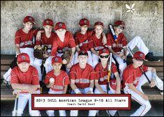 .baseball team