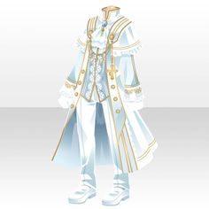 li.nu attrade itemsearch.php?txtSearch=&part=top&page=146&type=&color=&sort=&mov=0&locked=0 Clothing Sketches, Dress Sketches, Priest Outfit, Kleidung Design, Royal Clothing, Anime Dress, Fashion Design Sketches, Drawing Clothes, Character Outfits