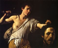 caravaggio | chose the power of art caravaggio because i didn