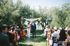 Weddings at the Villa Cicolina (italy)