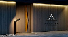 An #Entrance for your #BeautifulHouse #Simple but #Classy #MinimalistDesign #AskAnamika and how you can have it done!