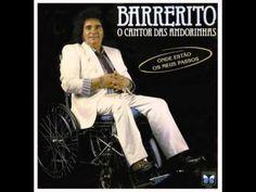"""BARRERITO-""""ONDE ESTÃO OS MEUS PASSOS"""" CD COMPLETO- PARTE 2"""