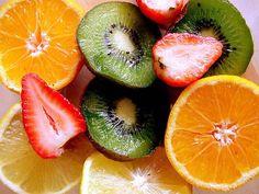 Pero qué cansancio... Anda mira, fruta!!!