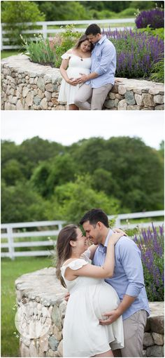 It was such a pleasure to meet this young couple, I enjoyed being able to spend some time with them while they await the arrival of their fist child. We headed over to Adams Farm in Walpole, it's such a lovely piece of property with several different area's that make the perfect backdrop. I can't …