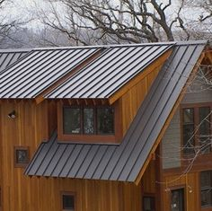 Superb Metal Roofs 101 From Bob Vila
