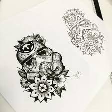 star wars tattoo designs tumblr - Google Search