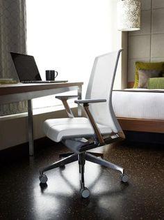 Very Task Seating - Haworth