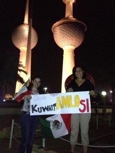kuwait #ApoyoMundialAMLO