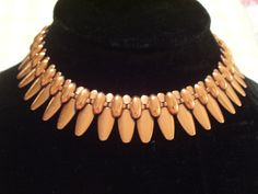 Rare Vintage RAME' Copper Modernist Abstract by TheCopperCat, $59.00