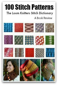 SO many patterns here.. SO SO many..  :) LoomaHat.com - FREE Loom Knitting Patterns and Video Tutorials