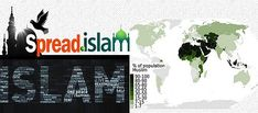 Islamic Image of the day-Aaine me Chehrah dekhte Waqt padhein - Spread Islam