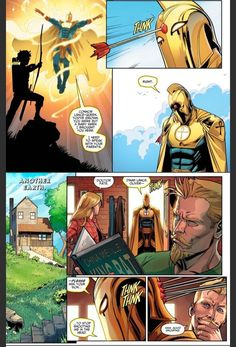Just now starting Injustice and these panels alone tell me I'm gonna be up all night [Injustice 2 Issue # Marvel E Dc, Marvel Comics, Cute Comics, Funny Comics, Dc Doctor, Dc Injustice, Dr Fate, Arte Dc Comics, Dc Legends Of Tomorrow