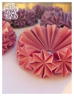 I am Istvan from Hungary, origami enthusiast. If you ask me, origami is pure awesome. Origami Cube, Origami And Kirigami, Origami Paper Art, Origami Folding, Useful Origami, Diy Paper, Origami Instructions, Origami Tutorial, Origami Flowers