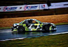 Dan Brockett Formula Drift  http://www.danbrockettdrift.com/