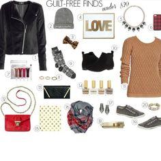 .@PPF Girl | 20 under $20 on the blog today - pennypincherfashion.com | Webstagram - the best Instagram viewer