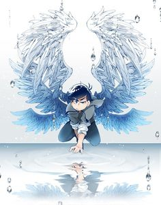 I knew he was an angel. Drawings, Kawaii, Osomatsu San Doujinshi, Anime, Cartoon, Art Wallpaper, Fan Art, Manga, Cartoon Games