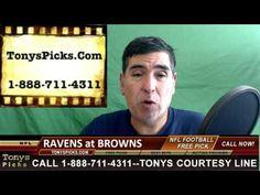 Baltimore Ravens vs. Cleveland Browns Pick Prediction NFL Pro Football O...