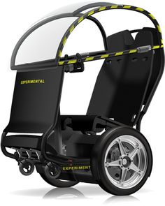 Solo wheelchair car.  See it. Believe it. Watch thousands of SCI videos at SPINALpedia.com