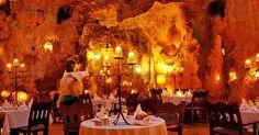 15 nhà hàng tuyệt vời nhất người ta ước được đến ăn 1 lần trong đời