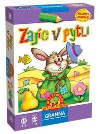 Granna Zajíc v pytli od € - Heureka. Pikachu, Children, Fictional Characters, Young Children, Boys, Kids, Fantasy Characters, Child, Kids Part