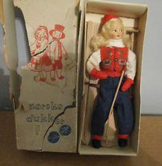 Felt-Doll-Ronnaug-Petterssen-Norwegian-Skiing-Skier-Doll-1960s