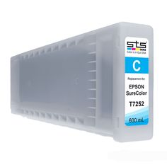 Replacement Cartridge for Epson UltraChrome XD 700 mL SureColor