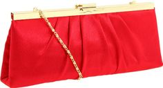 Jessica McClintock Rectangle Clutch